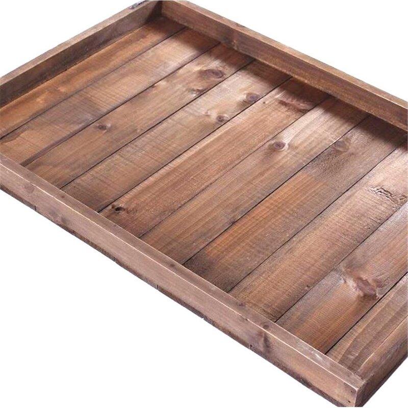 Holzschild Mit Spruch Ordnung Ist Das Halbe Leben